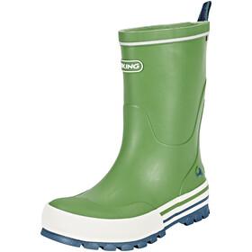 Viking Footwear Jolly - Botas de agua Niños - verde